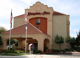 Hampton Inn Milpitas photos Exterior