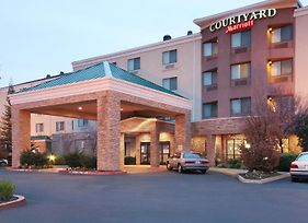 Courtyard By Marriott Sacramento Folsom photos Exterior