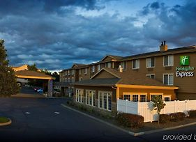 Holiday Inn Express Walla Walla photos Exterior
