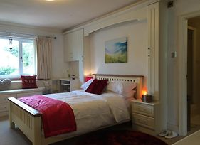Halebarns House - Airport Boutique Hotel (Adults Only) photos Room