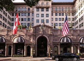 Beverly Wilshire, A Four Seasons Hotel photos Exterior