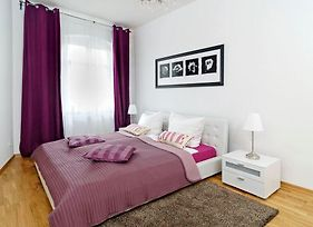 Grand Central Mitte Apartment photos Room