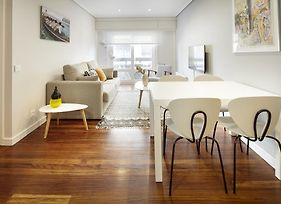 Be Bop Apartment By Feelfree Rentals photos Room