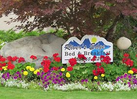 River'S Edge Bed And Breakfast photos Exterior