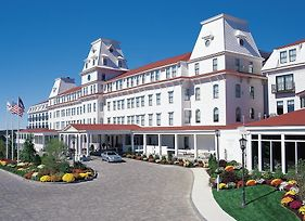 Wentworth By The Sea, A Marriott Hotel & Spa photos Exterior