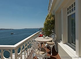 The House Hotel Bosphorus photos Exterior