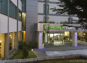 Holiday Inn Express Lisbon Airport photos Exterior
