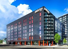 Park Inn By Radisson Manchester City Centre photos Exterior