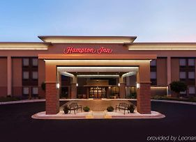 Hampton Inn Joliet/I-55 photos Exterior