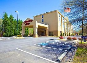 Hampton Inn Atlanta/Douglasville photos Exterior
