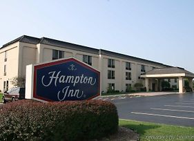 Hampton Inn Chicago Elgin / I-90 photos Exterior
