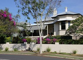Brisbane Milton Bed And Breakfast photos Exterior