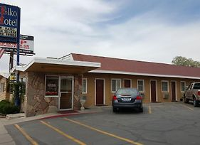 Elko Motel photos Exterior