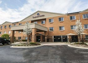 Comfort Suites Elgin photos Exterior