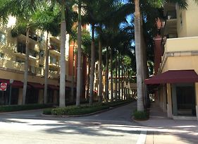 Lyx Suites At Merrick Park In Coral Gables photos Exterior