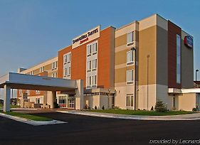 Springhill Suites By Marriott Grand Forks photos Exterior