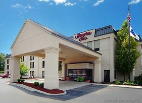 Hampton Inn Port Huron photos Exterior