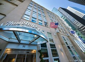 Hampton Inn Manhattan/Downtown-Financial District photos Exterior