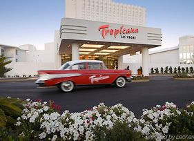 Tropicana Las Vegas photos Exterior
