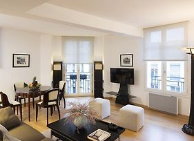 Montmartre Residence photos Room