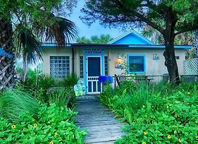 Our Beach Lodgings Of St. Augustine Florida photos Room