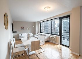 The Ideal 2 Bedroom Getaway By Central Park Uws photos Exterior