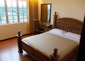 Bali Style Apartment @ Imperial Court photos Room