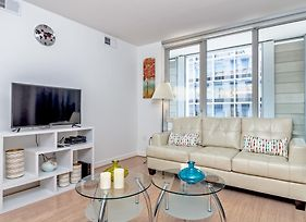 Downtown La Fully Furnished Apartment photos Exterior