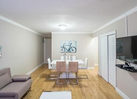 The Ideal 3 Bedroom Getaway By Central Park Uws photos Exterior