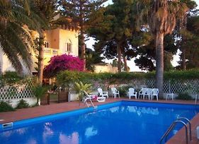 Bed And Breakfast Villa Amodeo photos Exterior