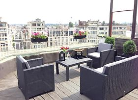 Antwerp Penthouse photos Room
