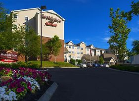 Residence Inn Worcester photos Exterior