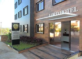 Lord Hotel photos Exterior