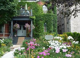 Auberge King Edward Bed And Breakfast photos Room
