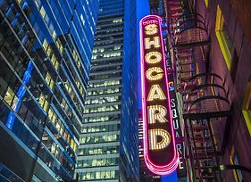 Hotel Shocard New York photos Exterior