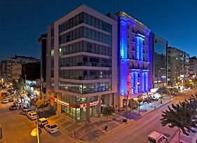 Ilbey Hotel photos Exterior