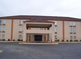 Americas Best Value Inn Evansville photos Exterior