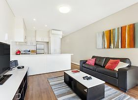 Glebe Self Contained Modern One Bedroom Apartments photos Exterior