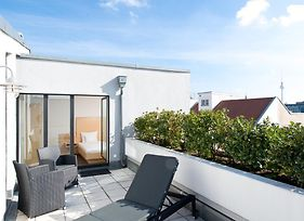 Hsh Hotel Apartments Mitte photos Exterior