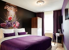 The Muse Amsterdam Boutique Hotel photos Room
