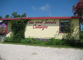 Sea And Sands Cottages photos Exterior