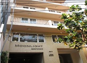 Moonlight Serviced Apartmnet photos Exterior