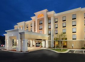 Hampton Inn And Suites Lynchburg photos Exterior