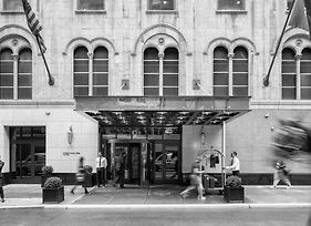 Westhouse Hotel New York photos Exterior