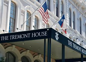 The Tremont House, A Wyndham Grand Hotel photos Exterior