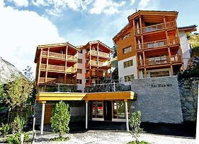 Ari Resort Apartments photos Exterior