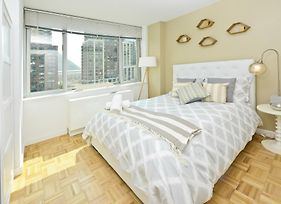 Two Bedroom Apartment With City View - Lincoln Center photos Exterior