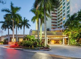 Fort Lauderdale Marriott North photos Exterior