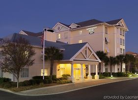 Homewood Suites By Hilton Charleston photos Exterior
