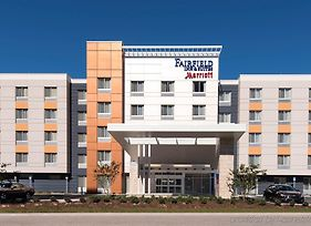 Fairfield Inn & Suites Tampa Westshore/Airport photos Exterior